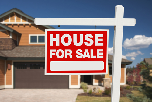 House For Sale, Toronto